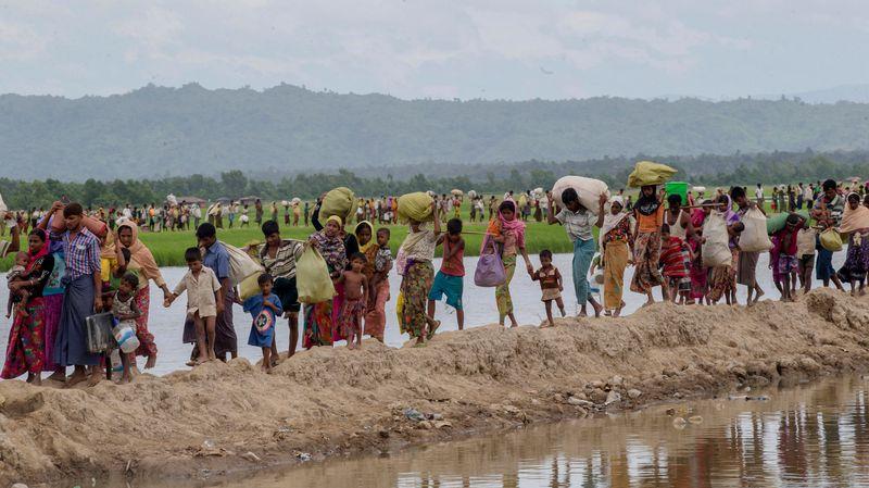 Birmanie. «Le nettoyage ethnique des Rohingyas se poursuit», déplore l'ONU