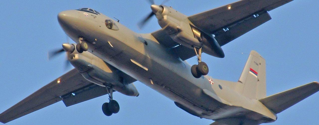 Un avion militaire russe s'écrase près d'une base russe en Syrie, faisant 32 morts