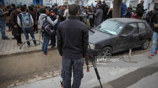 Tunisie: l'état d'urgence prolongé de 7 mois