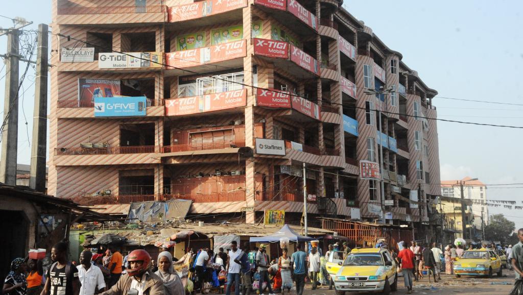 Guinée: confusion lors du tirage des membres de la Cour constitutionnelle