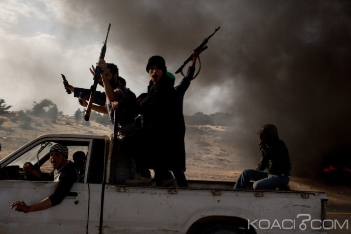 Libye: A Sebha, de nouveaux affrontements entre tribus rivales font 3 morts et 20 blessés