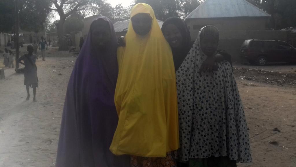 Nigeria: la dramatique place des femmes dans le conflit avec Boko Haram