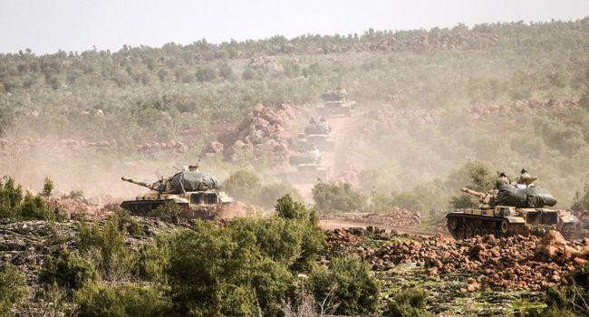 Syrie: des forces pro-turques prennent une ville stratégique à Afrin aux Kurdes (OSDH)