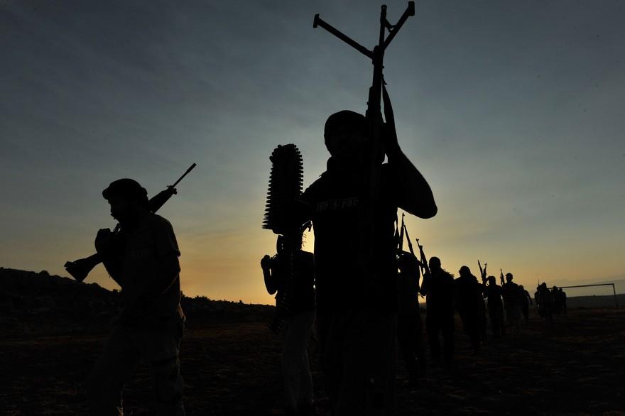 Une jihadiste française arrêtée à son retour de Syrie, ses 5 enfants placés