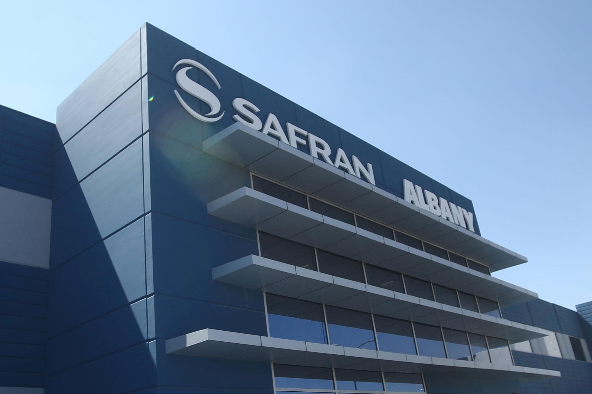 Inde: le groupe français Safran décroche un contrat de 12 milliards d'euros avec la compagnie aérienne SpiceJet