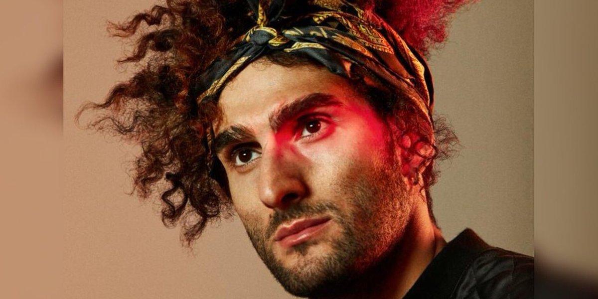 Fellaini se coiffe comme une femme pour un magazine anglais