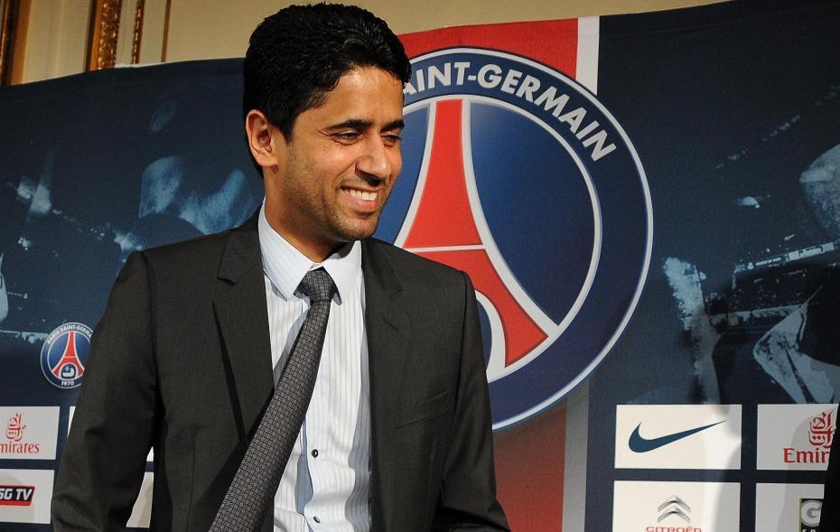 PSG : Al Khelaifi condamné à verser une amende de 18 millions d'euros
