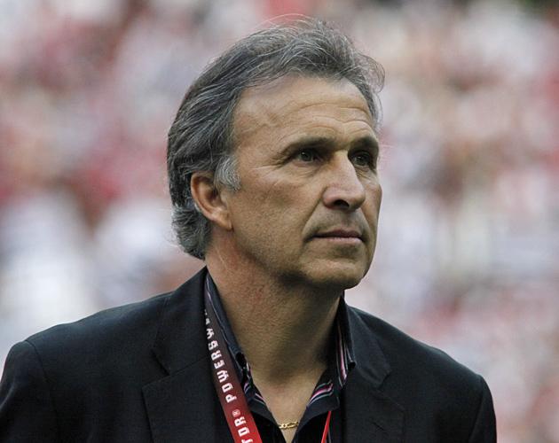 Victor Zvunka, coach Horoya AC avertit : «Nous avons toujours marqué à l'extérieur »