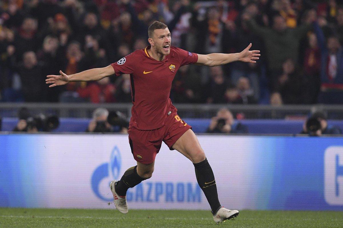 LdC : Roma 1-0 Shakhtar (Roma qualifiée)