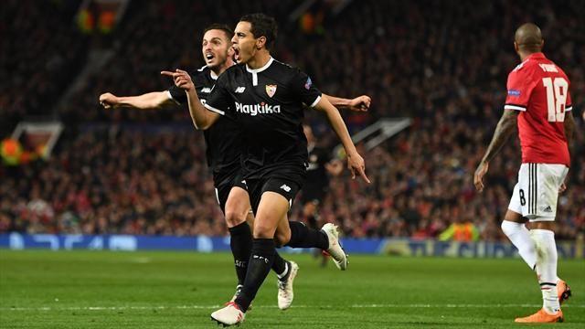 FC Séville : Ben Yedder affiche son émotion après Manchester United