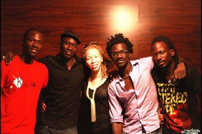 Takeifa : Maah Keita et Fallou ont quitté le groupe
