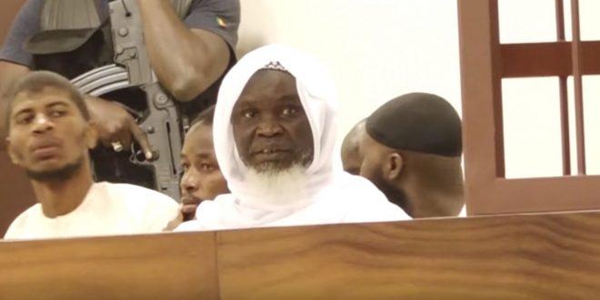 Tribunal de Dakar : Le ministère public veut un renvoi, les avocats de l'imam Ndao disent niet