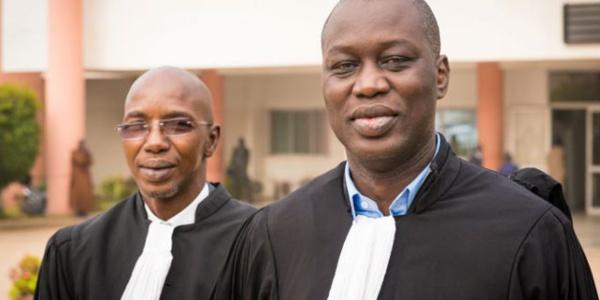 Me Seydou Diagne sur le verdict du tribunal de Paris : « cette décision montre que la Crei ne peut pas empêcher à Karim Wade de participer à l'élection présidentielle»