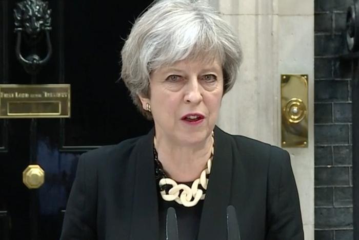 Urgent-Affaire Skripal: Theresa May expulse 23 diplomates russes