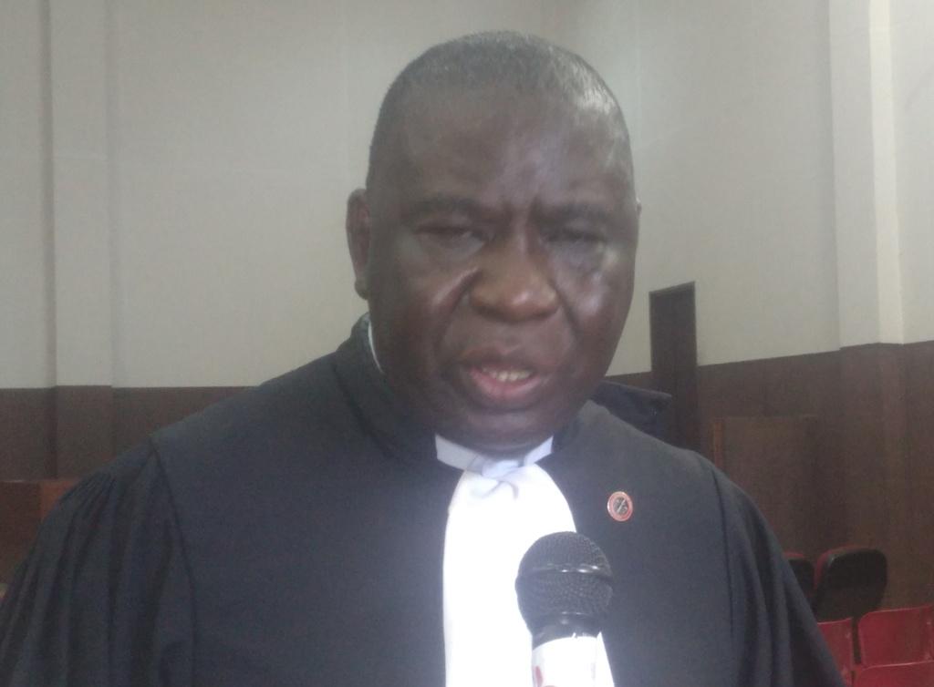 Me Assane Dioma Ndiaye : «Toutes les règles procédurales sont en train d'être bafouées»