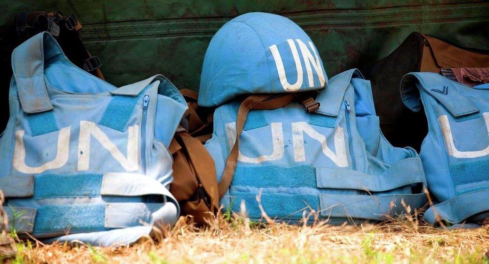 Pourquoi Israël ne verra pas de casques bleus sur sa frontière avec la Syrie?