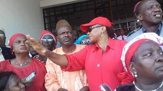 Assassinats de citoyens à Conakry: les larmes de Mohamed Said Fofana...