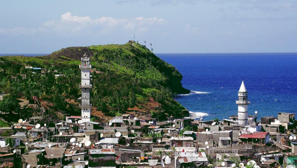 Les Comores touchées par la crise qui dure à Mayotte
