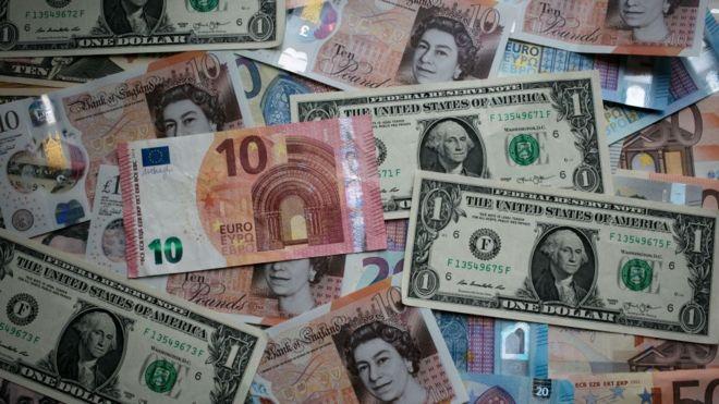 Belgique : disparition de fonds libyens
