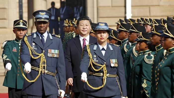 Herman Cohen: «Les Chinois plongent les Africains dans la dette»