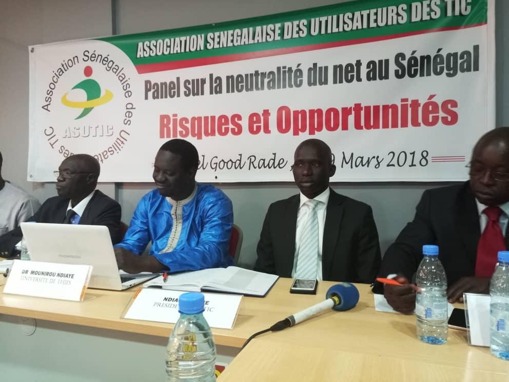 Sénégal - utilisateurs de WhatsApp, Facebook, Snap... Attention danger !