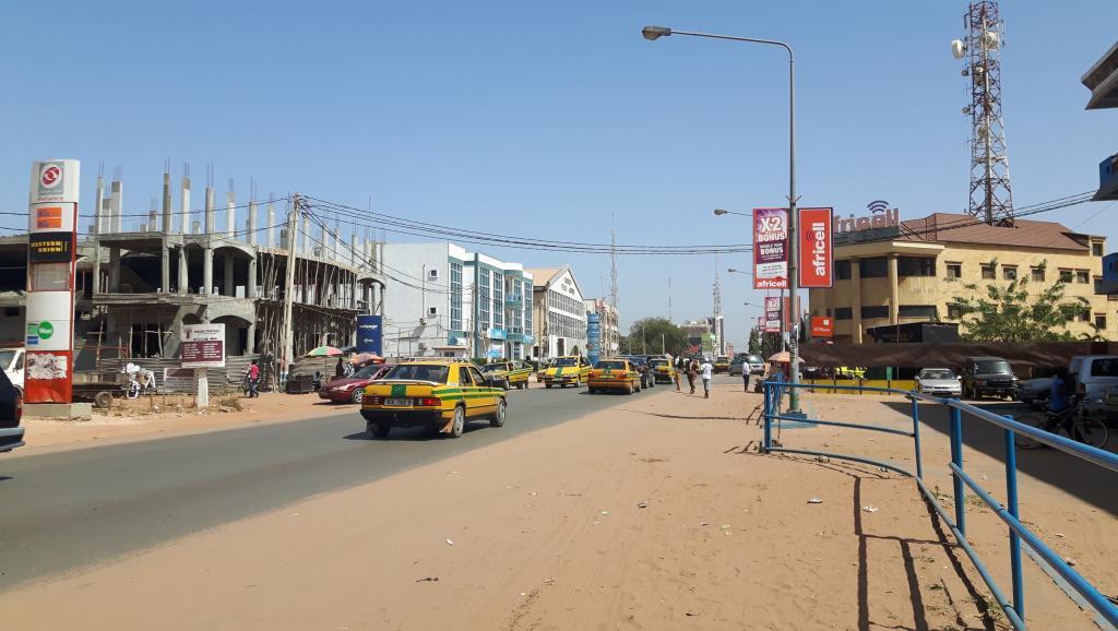 Journée de la Francophonie: reportages en Gambie et en RDC