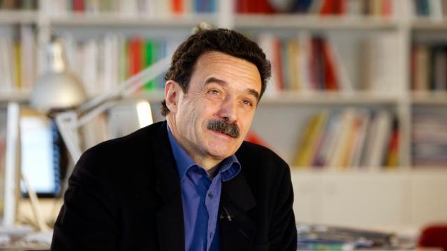 """Edwy Plenel sur la garde à vue de Sarkozy : """"Les éléments rassemblés aujourd'hui, ce sont des faits"""""""