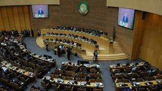Ouverture à Kigali du sommet sur le Traité de la ZLEC