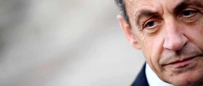 Ce que Nicolas Sarkozy a dit aux juges : « Je vis l'enfer de cette calomnie »