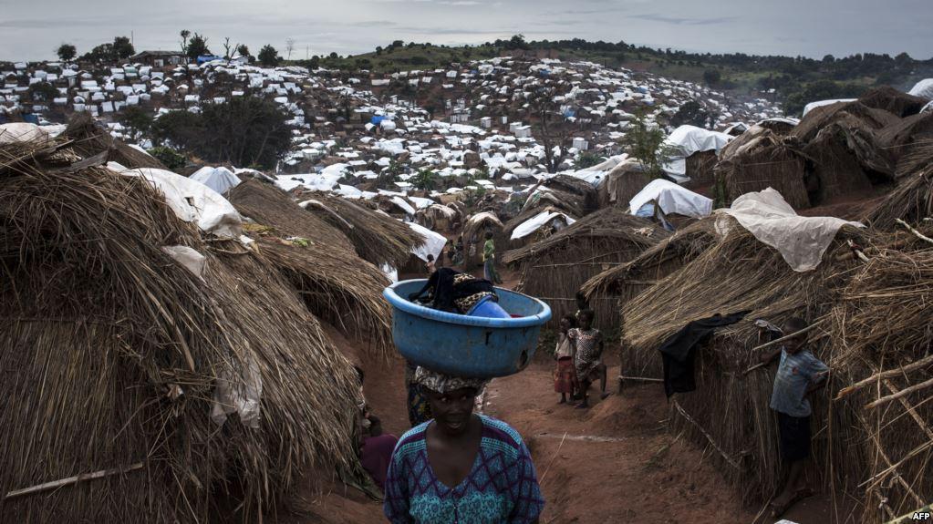 Les victimes oubliées du conflit entre Pygmées et Bantous en RDC
