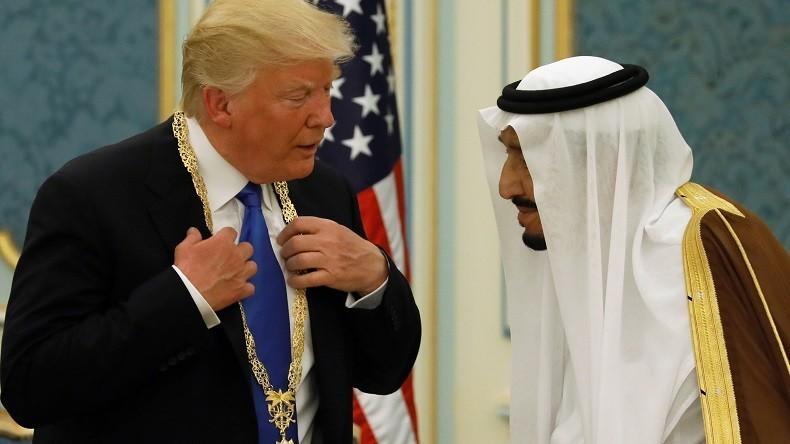 Les Etats-Unis approuvent des ventes d'armement pour un milliard de dollars à l'Arabie Saoudite