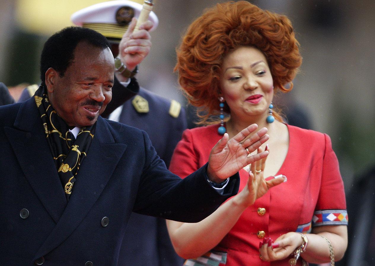 Cameroun : plusieurs hauts responsables arrêtés