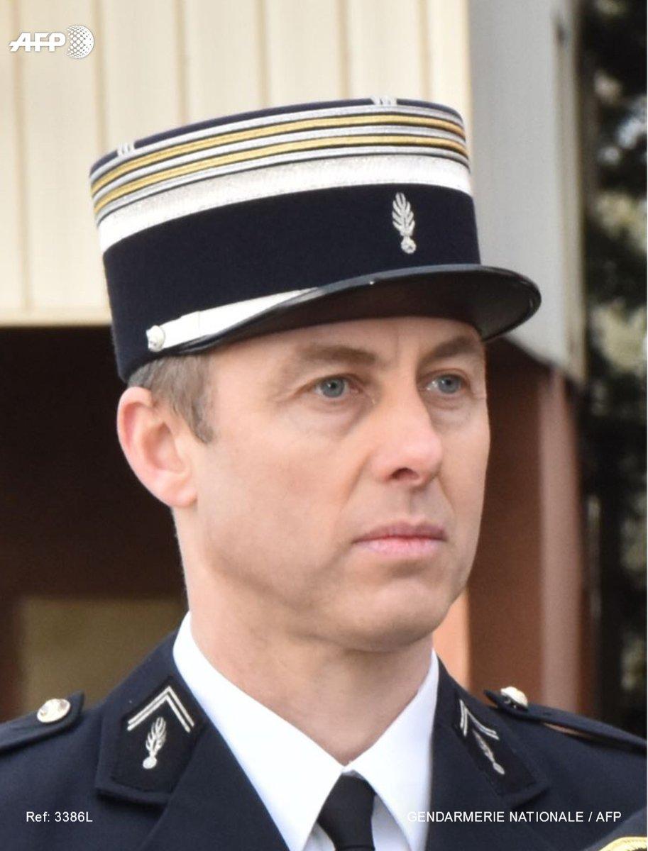"""Attaque terroriste de Carcassonne : le gendarme """"héros"""" a succombé à ses blessure"""