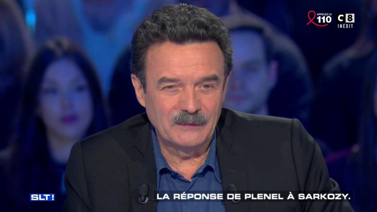 """Edwy Plenel brise encore Sarkozy : """"On a laissé la dictature libyenne élire notre..."""""""