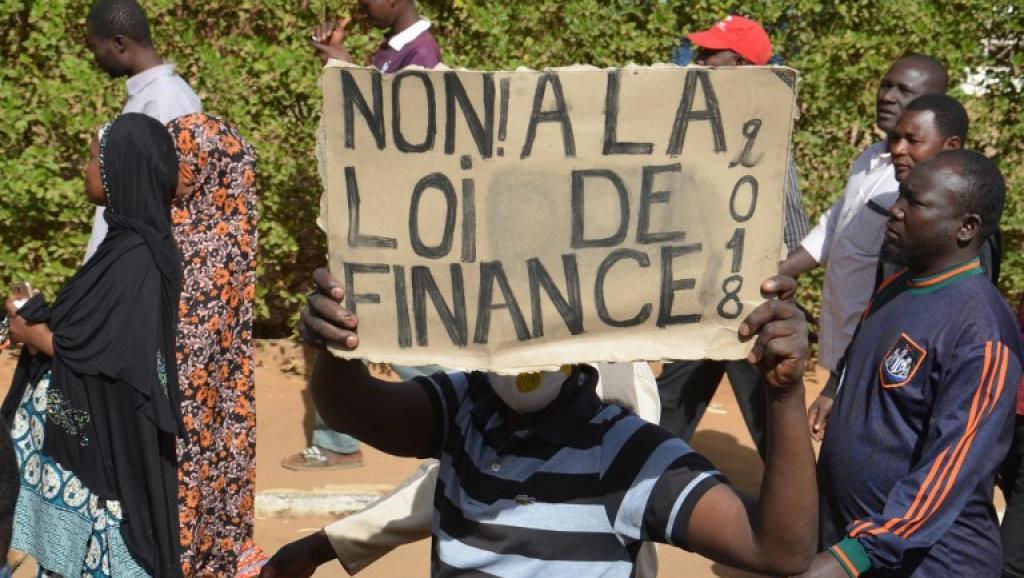 Loi de finances au Niger: les autorités interdisent la nouvelle manifestation