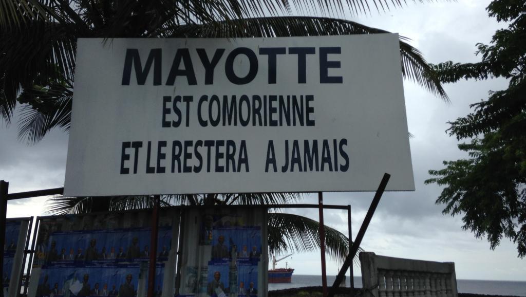 Comores: manifestation contre les violences envers les Comoriens de Mayotte