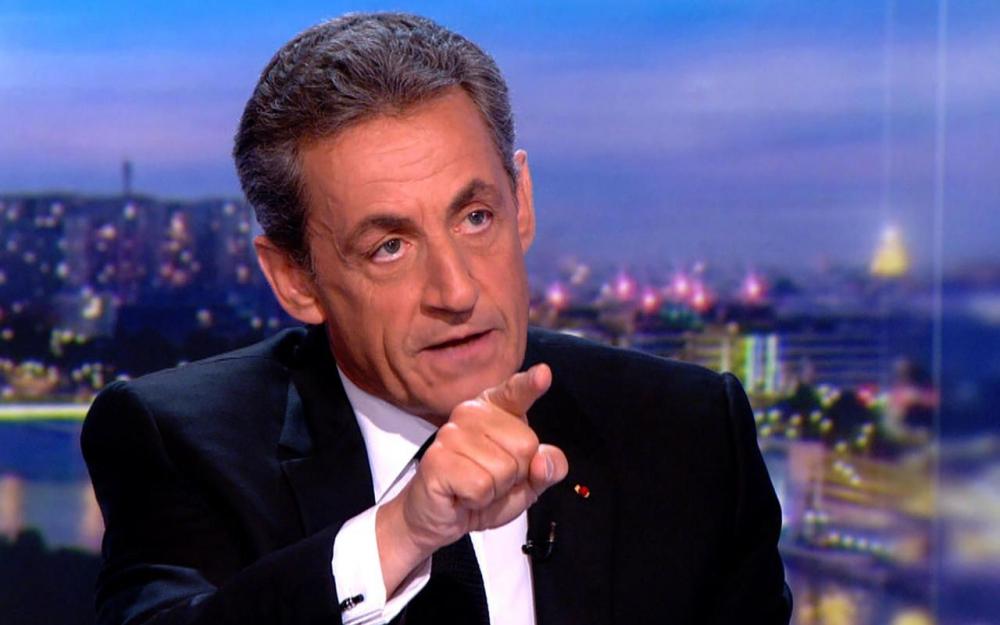 """Nicolas Sarkozy revient dans le JDD pour citer ses """"ennemis"""" et leurs motifs"""