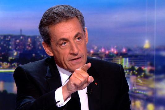 Financement libyen : la riposte de Nicolas Sarkozy