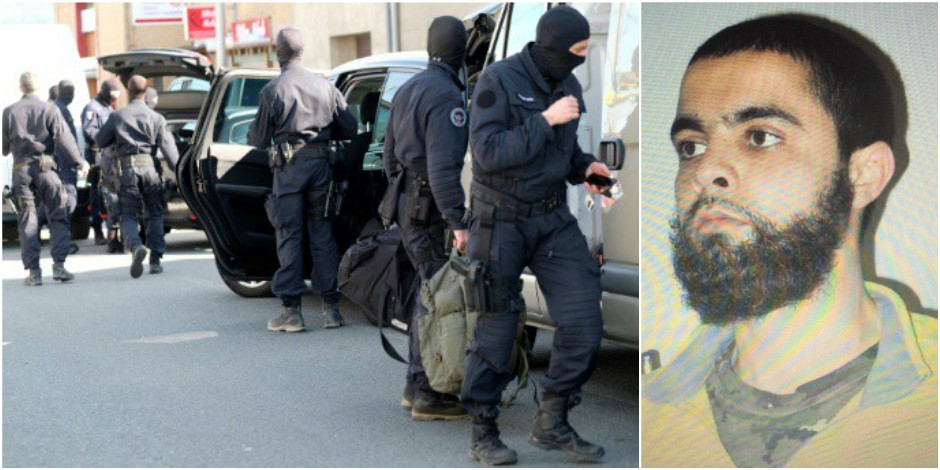 Attaques dans l'Aude : la compagne du terroriste va être présentée à un juge