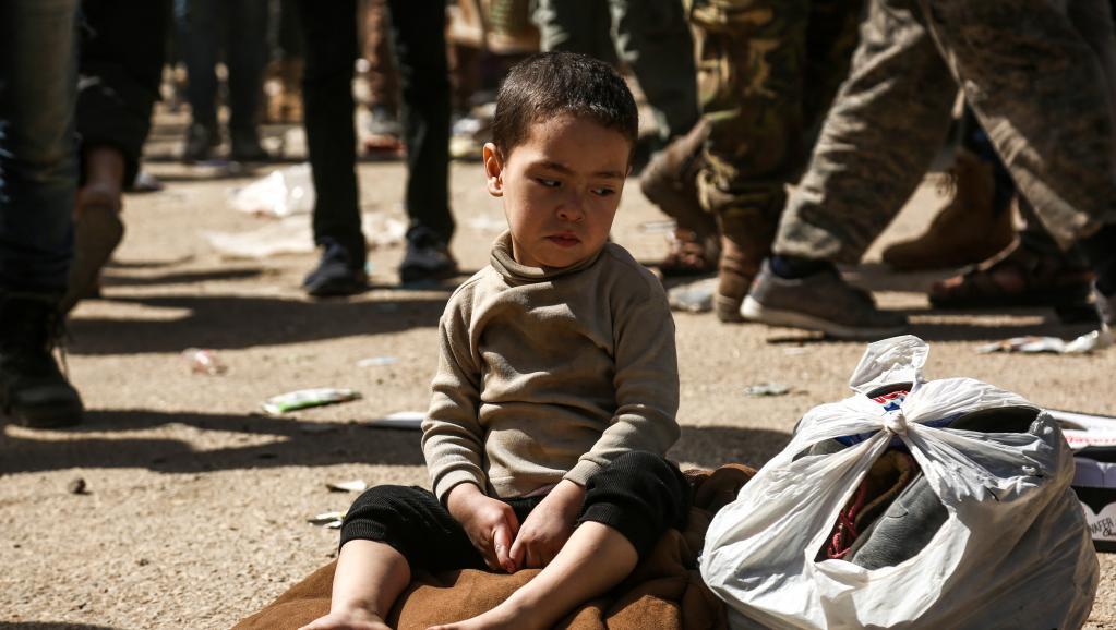 Ghouta-orientale: à l'ONU, les diplomates constatent leur échec