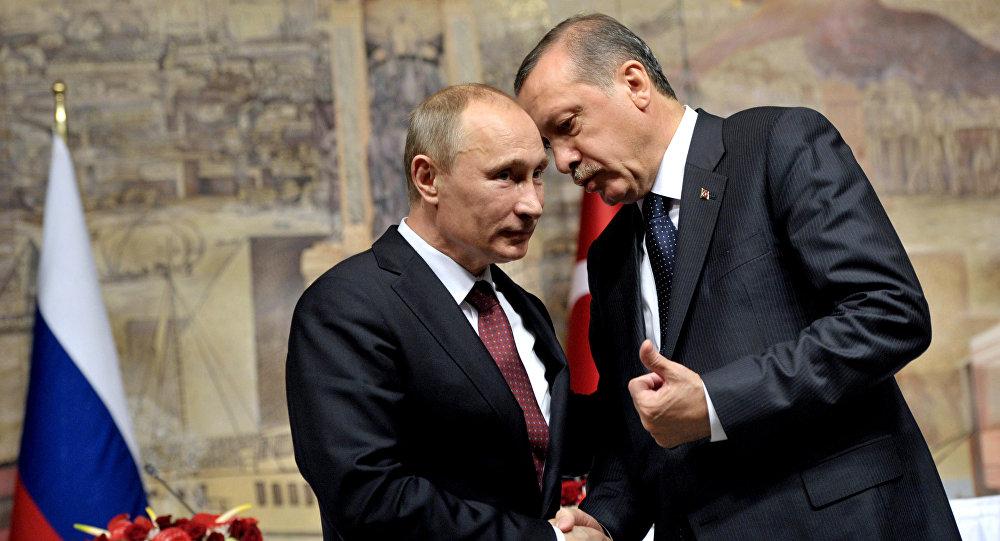 Affaire Skripal : la Turquie se refuse à des sanctions contre la Russie