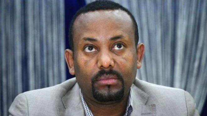 Qui est Abiy Ahmed, le nouveau Premier ministre éthiopien