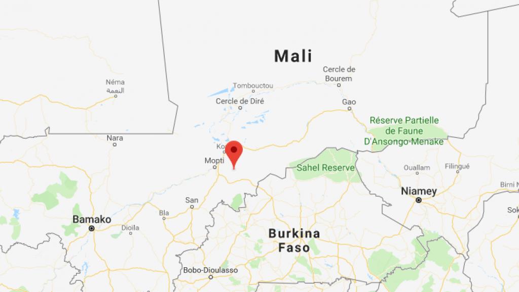 Mali: deux morts dans l'attaque d'un hôtel à Bandiagara