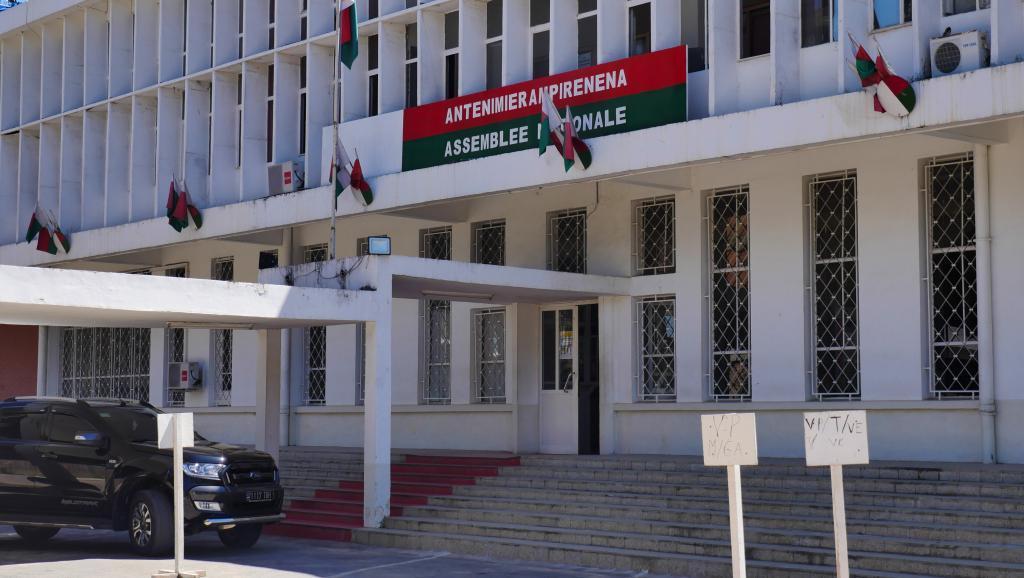 Projet de loi anti-corruption à Madagascar: les députés n'honorent pas l'agenda
