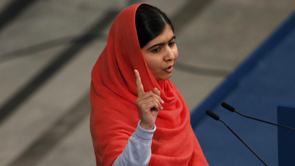 Le prix Nobel de la paix Malala revient au Pakistan après 5 ans d'exil