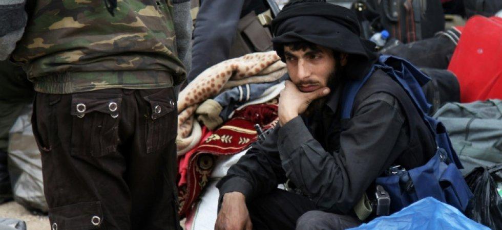 Syrie: le sort d'Idleb et de ses jihadistes dicté par la stratégie d'Ankara