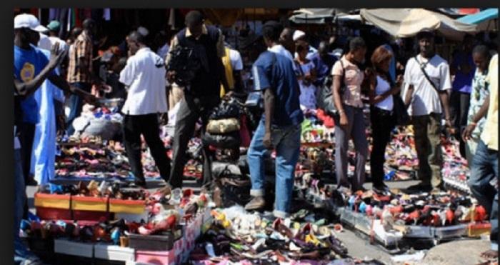 Travail : Un projet de sécurité sociale pour les acteurs de l'économie informelle va être mis en place (Ministre)