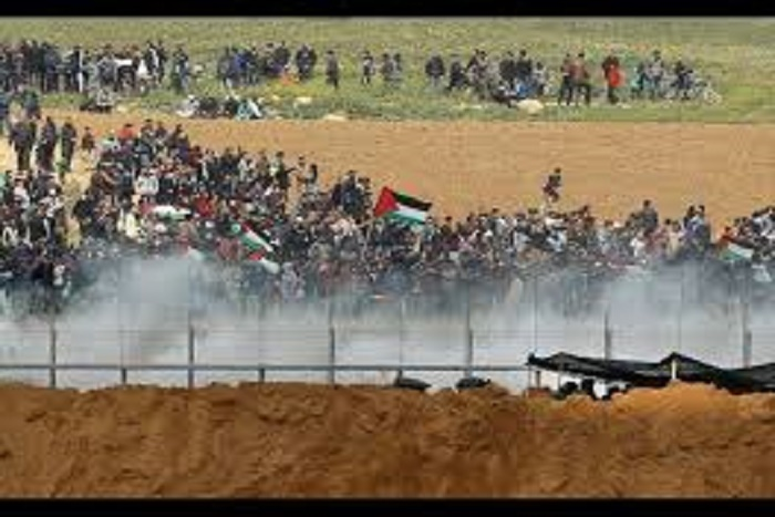 Affrontements meurtriers entre Palestiniens et soldats israéliens