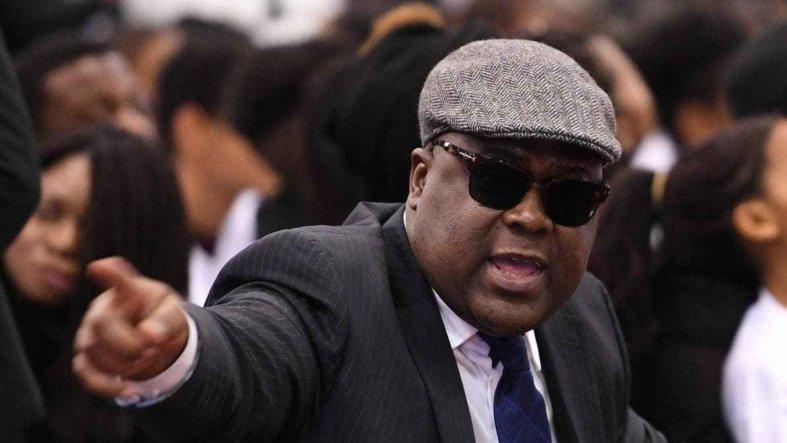 Pendant ce temps...Félix Tshisekedi élu à la tête de l'UDPS, en marche pour la présidentielle