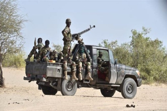 L'armée nigériane affronte Boko Haram à Maiduguri, le bilan a fait au moins 18 morts et 84 blessés